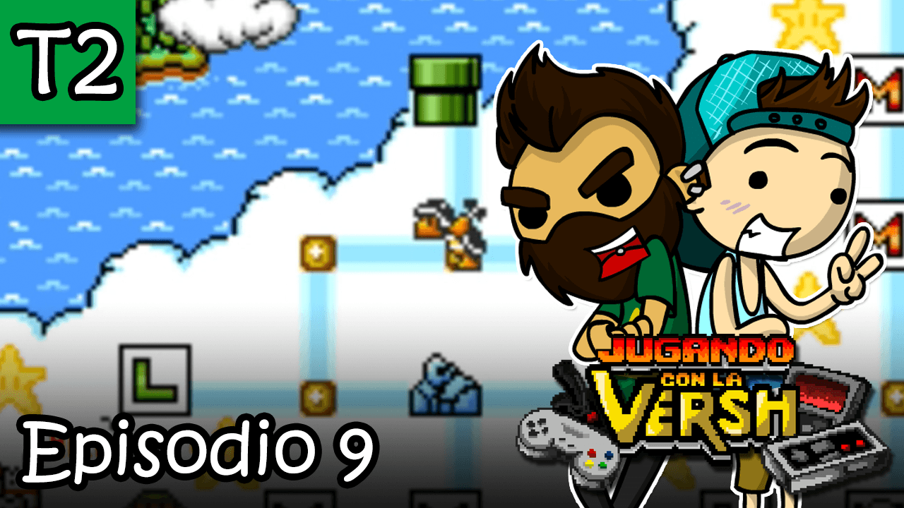 Episodio 9: Super Mario Bros. 3 – Parte 3