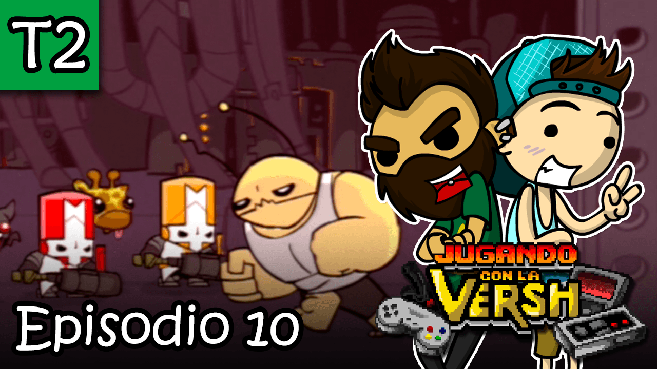 Episodio 10: Castle Crashers – Parte 3