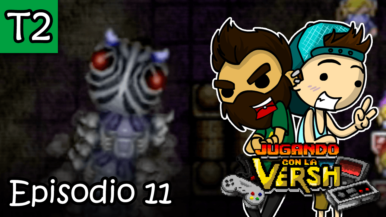 Episodio 11: The Legend of Zelda: Four Swords Adventures – Parte 3