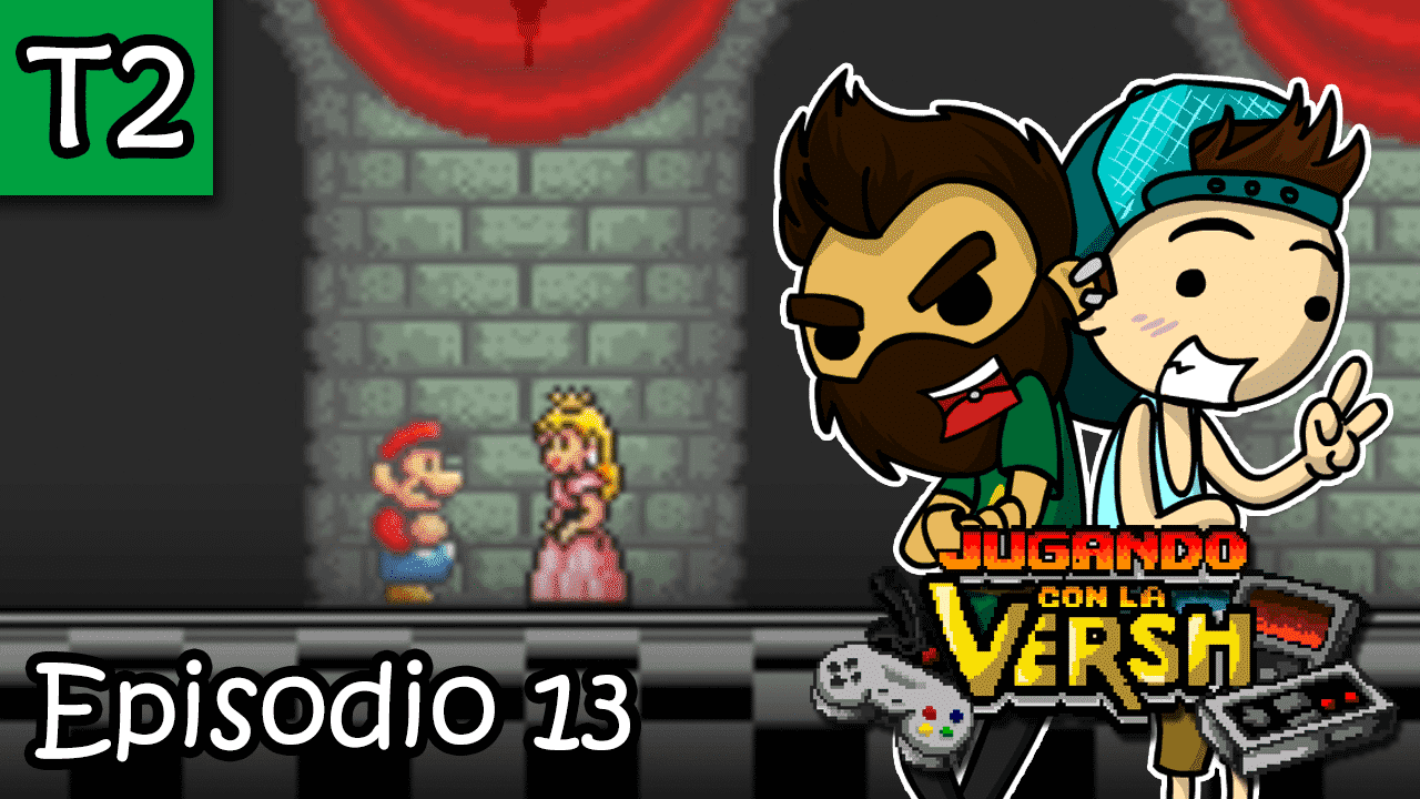 Episodio 13: Super Mario Bros. 3 – Parte Final