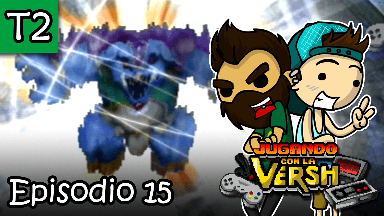 Episodio 15: The Legend of Zelda: Four Swords Adventures – Parte Final