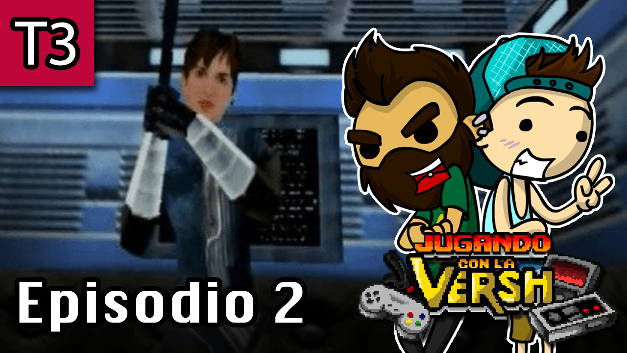 Episodio 2: Perfect Dark – Parte 1