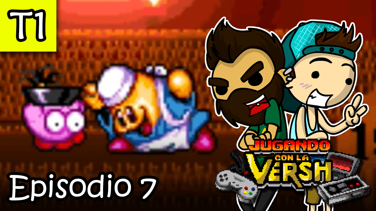 Episodio 7: The Legend of Zelda: Four Swords Adventures – Parte 2