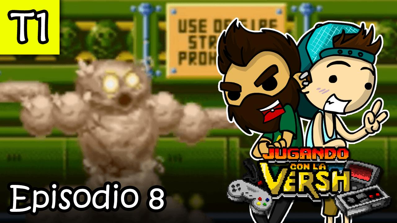 Episodio 8: Gunstar Heroes – Parte 2