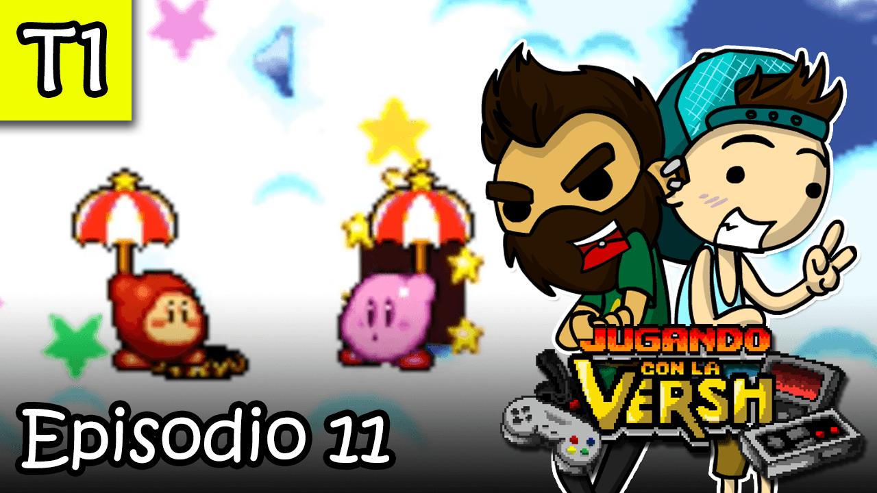 Episodio 11: Kirby Super Star – Parte 3