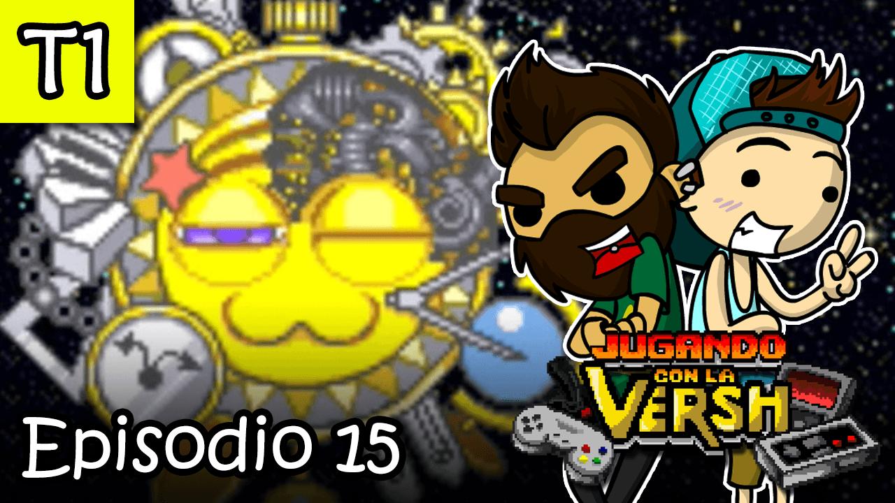 Episodio 15: Kirby Super Star – Parte Final