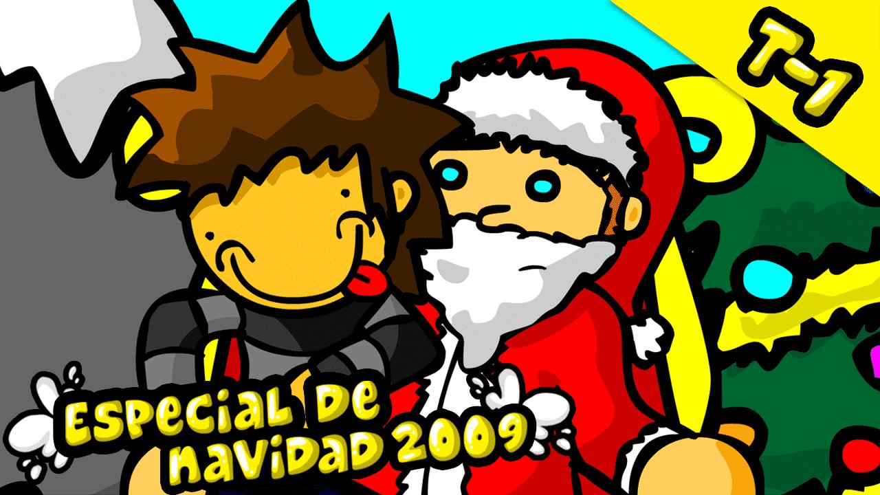 Especial de Navidad 2009