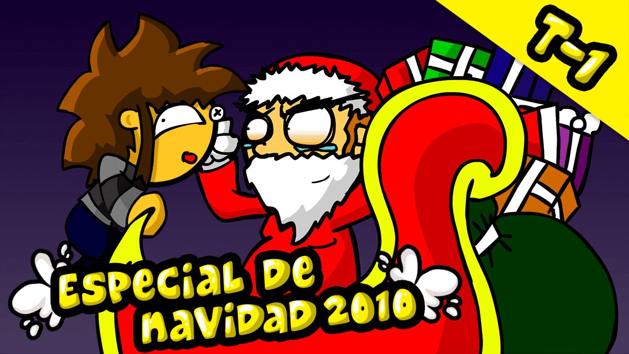 Especial de Navidad 2010