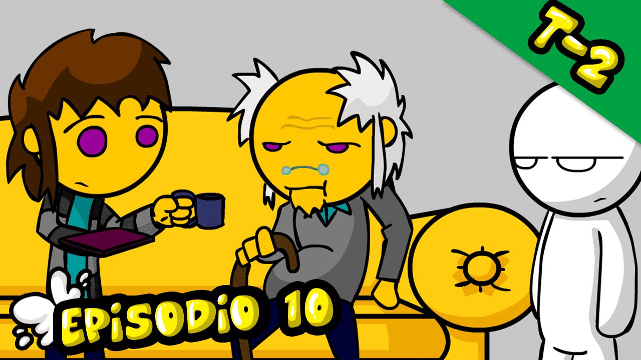 Episodio 10: El Agüelo
