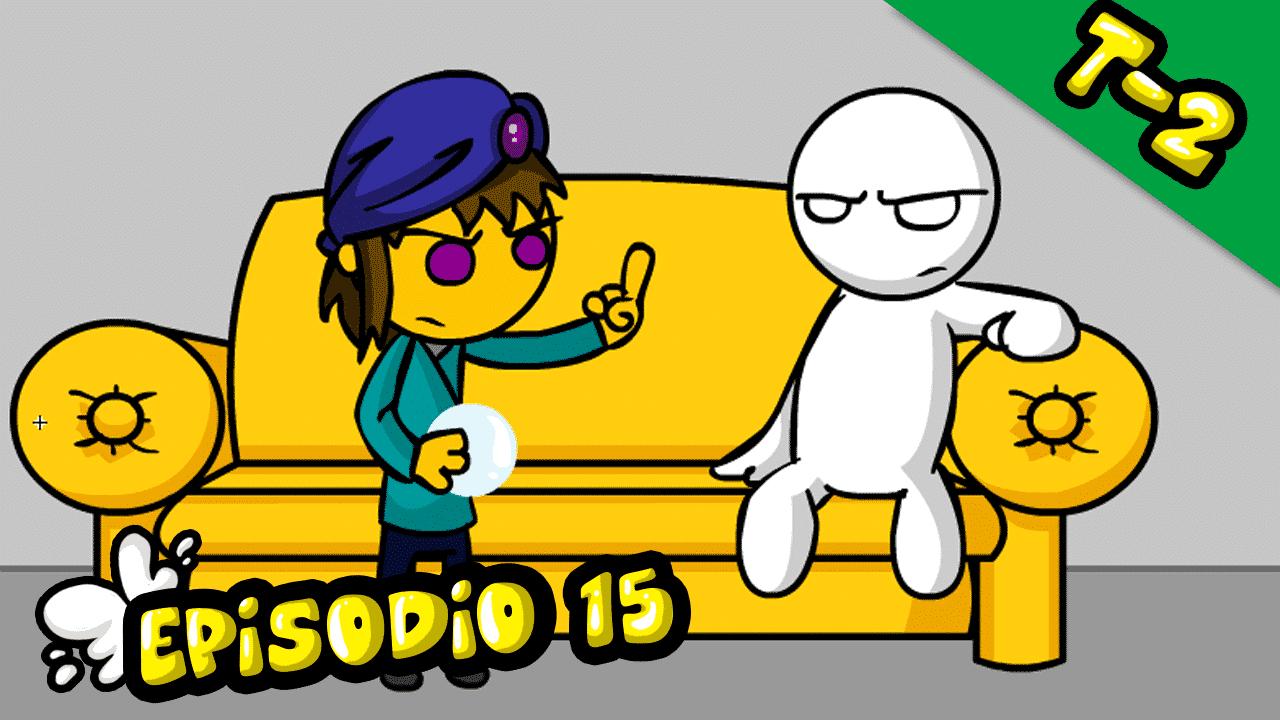 Episodio 15: El Adivino