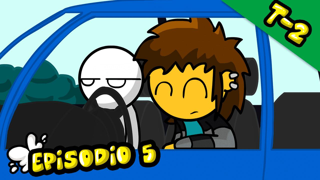 Episodio 5: Nalgdonald's