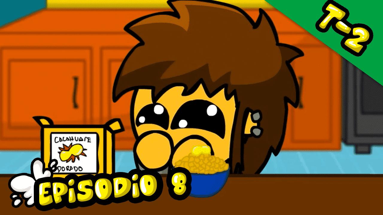 Episodio 8: El Cacahuate de Oro