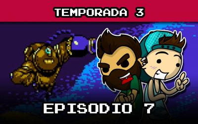 Episodio 7: Shovel Knight – Parte 3