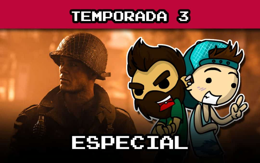Especial: Call of Duty WWII – Activision
