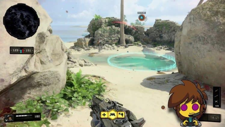 Episodio 2: Call Of Duty: Black Ops IIII
