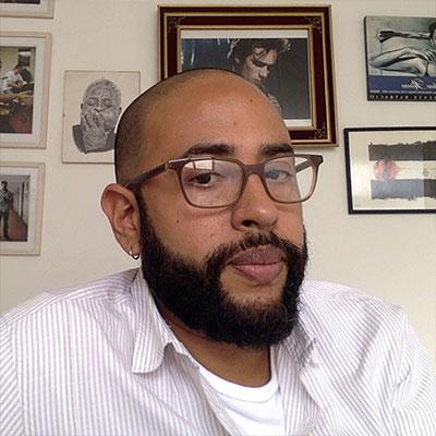 Josué Orduña, director de Altafonte México